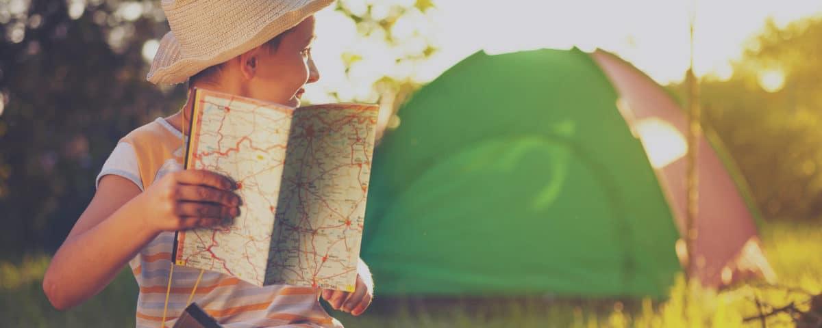 jongen-kaart-tent